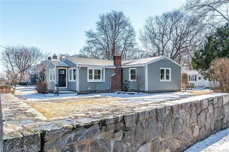 Single Family Home Sold in Stratford CT 06614. Old ranch house near waterfront.