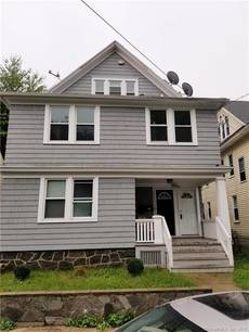 Multi Family Home Sold in Bridgeport CT 06604. Old  house near waterfront with 2 car garage.