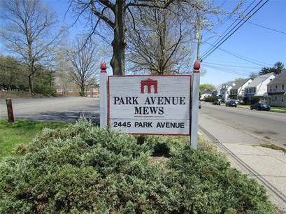 Condo Home Sold in Bridgeport CT 06604.  townhouse near waterfront with 2 car garage.