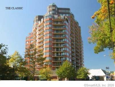 Condo Home Sold in Stamford CT 06901. Ranch house near waterfront with swimming pool and 1 car garage.