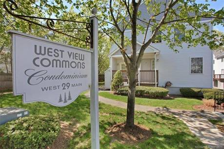 Condo Home Sold in Norwalk CT 06851.  townhouse near beach side waterfront with 1 car garage.