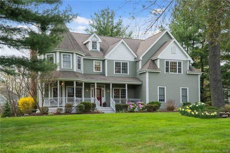 Single Family Home Sold in Norwalk CT 06850. Victorian, colonial house near beach side waterfront with 2 car garage.