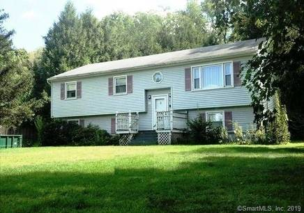 Foreclosure: Single Family Home Sold in Bethel CT 06801. Ranch house near waterfront with 2 car garage.
