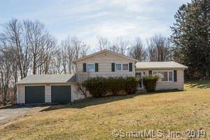 Single Family Home Sold in Danbury CT 06811.  house near lake side waterfront with 2 car garage.