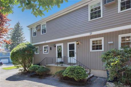 Condo Home Sold in Stamford CT 06906.  townhouse near beach side waterfront.