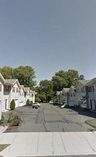 Condo Home Sold in Bridgeport CT 06606.  townhouse near waterfront with 2 car garage.