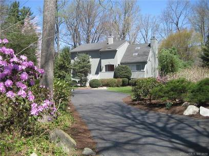 Single Family Home Sold in Stratford CT 06614. Contemporary, colonial house near beach side waterfront with 2 car garage.