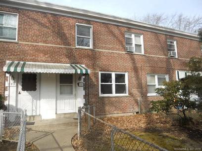 Cooperative Home Sold in Bridgeport CT 06610.  townhouse near waterfront.