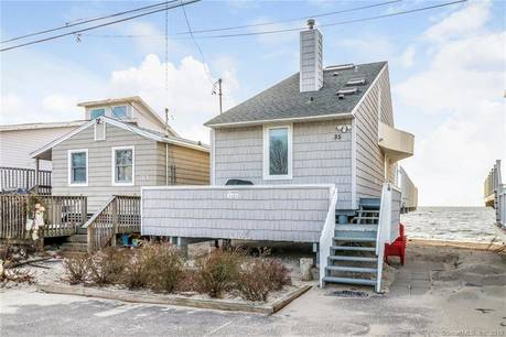 Condo Home Sold in Stratford CT 06615.  townhouse near beach side waterfront.