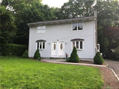 Multi Family Home Sold in Danbury CT 06810.  house near waterfront.