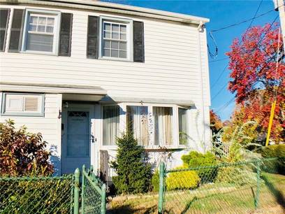 Cooperative Home Sold in Stratford CT 06614.  house near waterfront.