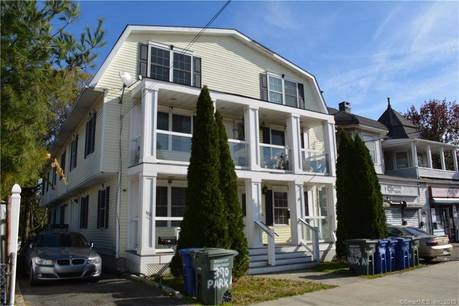 Foreclosure: Multi Family Home Sold in Bridgeport CT 06604.  house near beach side waterfront.