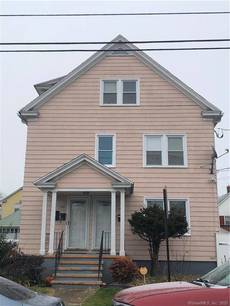 Multi Family Home Sold in Bridgeport CT 06610.  house near waterfront with 3 car garage.
