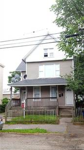 Multi Family Home Sold in Bridgeport CT 06607. Old  house near beach side waterfront.