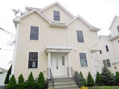 Foreclosure: Condo Home Sold in Norwalk CT 06854.  townhouse near waterfront with 2 car garage.