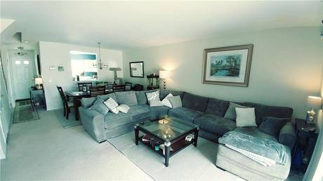 Condo Home Rented in Danbury CT 06811.  townhouse near waterfront.
