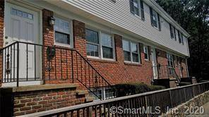 Residential Property For Rent in Stamford CT 06907.  townhouse near waterfront.