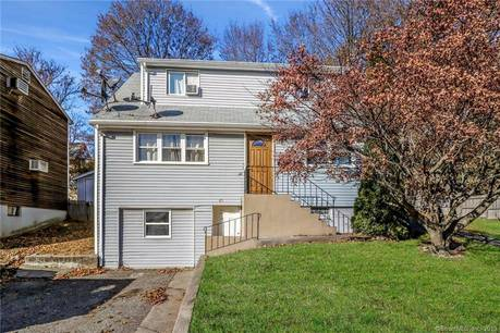 Multi Family Home Sold in Bridgeport CT 06606.  house near waterfront.