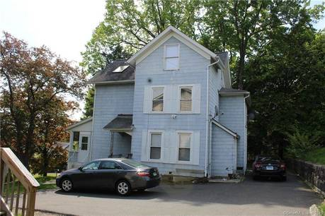 Multi Family Home Sold in Danbury CT 06810. Old  house near waterfront.