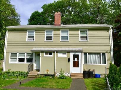 Cooperative Home Sold in Stratford CT 06614.  townhouse near beach side waterfront.