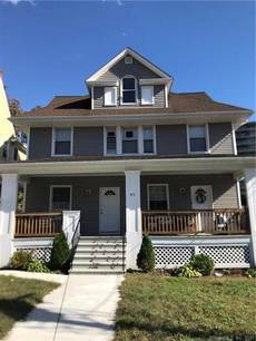 Multi Family Home For Rent in Stamford CT 06902. Old  house near beach side waterfront.