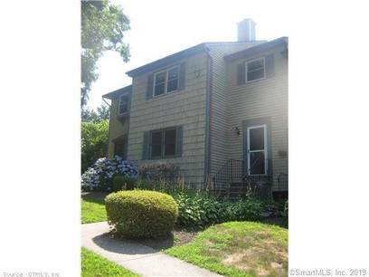 Condo Home Sold in Bridgeport CT 06606.  house near waterfront with 1 car garage.