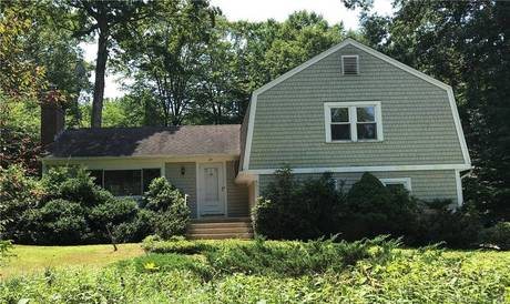 Foreclosure: Single Family Home Sold in Monroe CT 06468.  house near waterfront with 1 car garage.