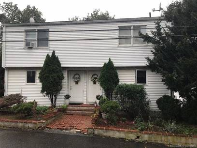 Multi Family Home Sold in Greenwich CT 06830.  house near beach side waterfront with 6 car garage.