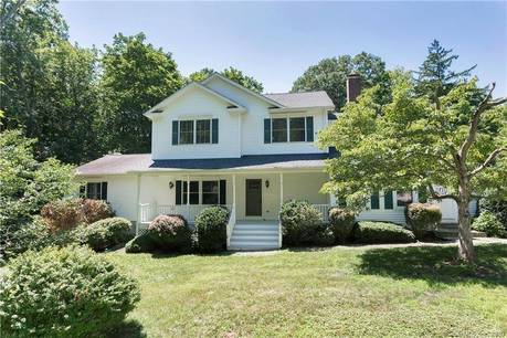 Single Family Home Sold in Norwalk CT 06850. Old colonial house near beach side waterfront with 2 car garage.