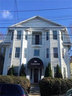Multi Family Home For Rent in Bridgeport CT 06604. Old  house near waterfront.