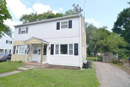 Single Family Home Sold in Stratford CT 06615.  house near beach side waterfront.