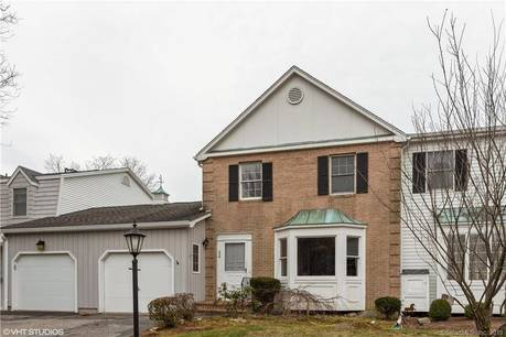 Foreclosure: Condo Home Sold in Stratford CT 06614.  townhouse near river side waterfront with swimming pool and 2 car garage.