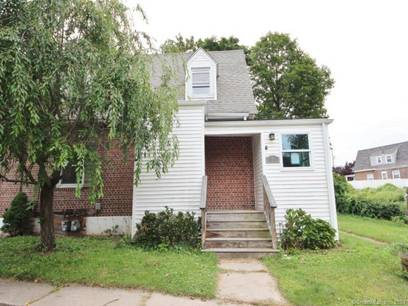 Foreclosure: Single Family Home Sold in Stratford CT 06615. Old  house near waterfront.