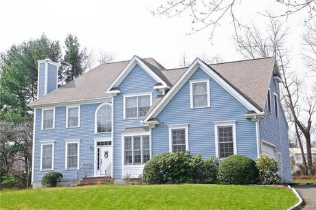 Single Family Home Sold in Norwalk CT 06854. Colonial house near beach side waterfront with 2 car garage.