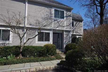 Condo Home Sold in Norwalk CT 06880.  townhouse near beach side waterfront with swimming pool and 1 car garage.