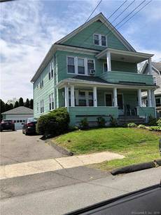 Multi Family Home Sold in Fairfield CT 06825. Old  house near beach side waterfront with 2 car garage.