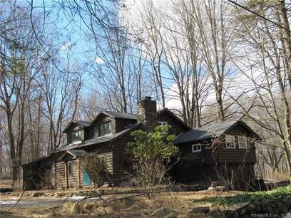 Single Family Home Sold in Danbury CT 06811. Old  cape cod house near waterfront.