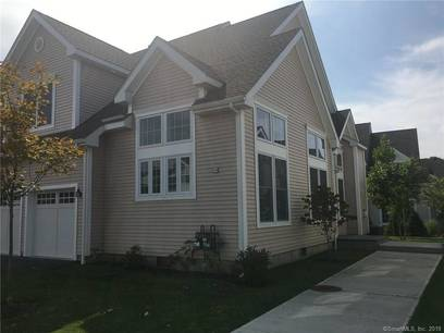Condo Home Sold in Bethel CT 06801.  house near waterfront with swimming pool and 2 car garage.