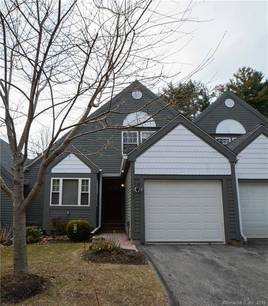 Condo Home Sold in Shelton CT 06484.  townhouse near lake side waterfront with swimming pool and 2 car garage.