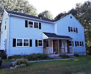 Multi Family Home Sold in Bethel CT 06801.  house near waterfront.