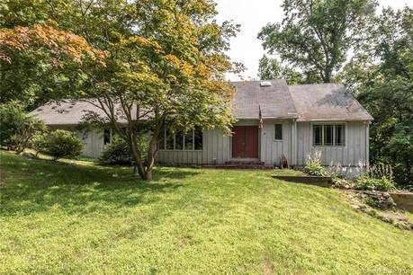 Single Family Home Sold in Danbury CT 06811. Contemporary cape cod house near waterfront with 2 car garage.