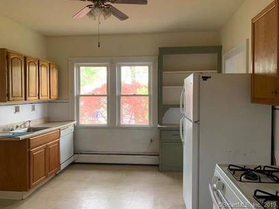 Multi Family Home For Rent in Norwalk CT 06855. Old  house near waterfront.
