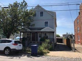 Foreclosure: Condo Home Sold in Bridgeport CT 06608. Old  house near waterfront with 1 car garage.