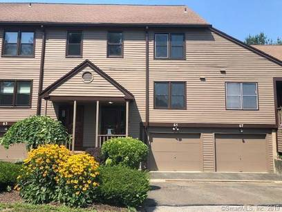Foreclosure: Condo Home Sold in Monroe CT 06468.  townhouse near waterfront with swimming pool and 1 car garage.
