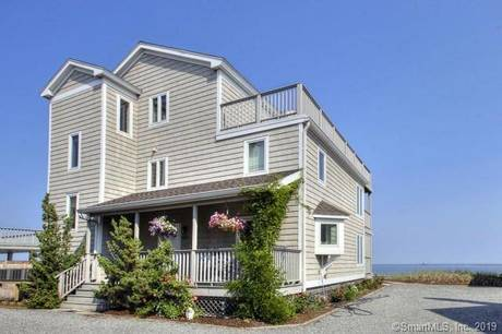 Condo Home Sold in Fairfield CT 06824.  house near beach side waterfront.