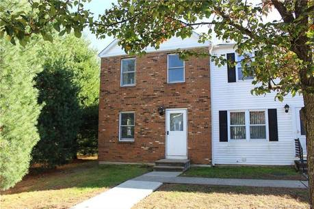 Condo Home Sold in Shelton CT 06484.  townhouse near waterfront.