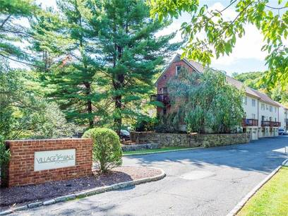 Condo Home Sold in Wilton CT 06897.  townhouse near river side waterfront with swimming pool and 1 car garage.