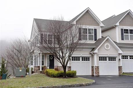 Condo Home Sold in Bethel CT 06801.  townhouse near waterfront with swimming pool and 2 car garage.