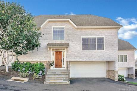 Condo Home Sold in Danbury CT 06810.  townhouse near lake side waterfront with swimming pool and 2 car garage.