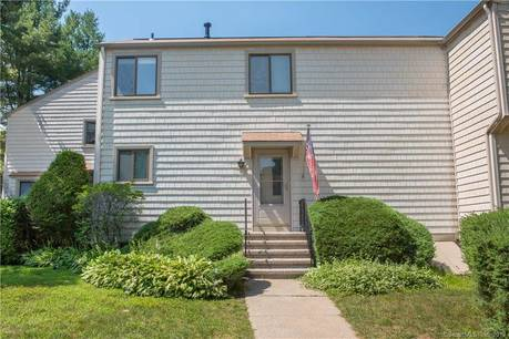 Condo Home Sold in Stratford CT 06614.  townhouse near waterfront with swimming pool and 2 car garage.